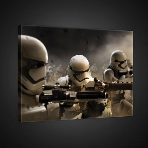 Obraz STAR WARS: PRZEBUDZENIE MOCY PPD1915