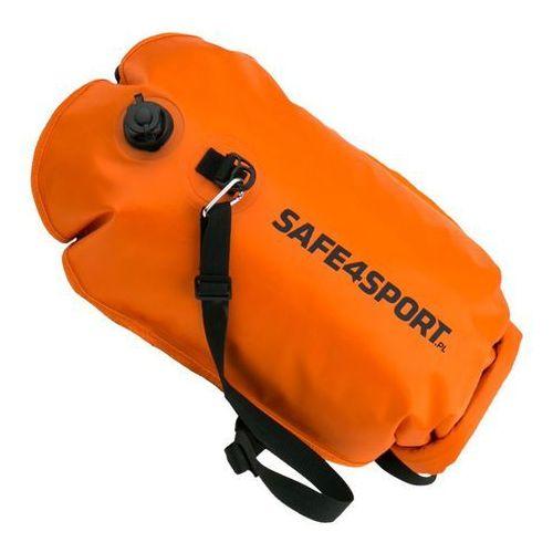 Safe4sport Runswimmer dmuchana boja asekuracyjna