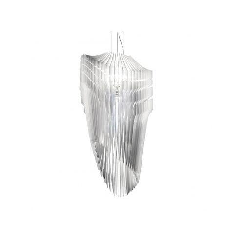 Slamp Lampa wisząca avia large white