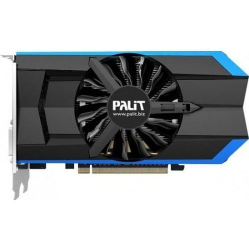 Palit geforce gtx 660 oc 2gb ddr5 (192 bit),hdmi