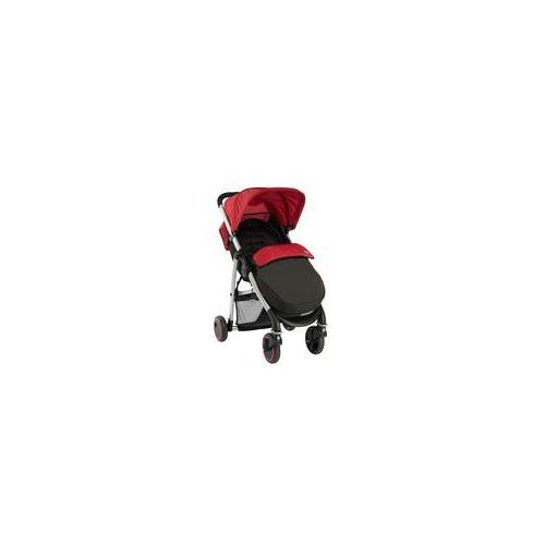 W�zek spacerowy Blox Graco (pop red), 3660730036433
