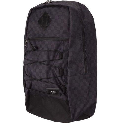 Plecak Vans SNAG BACKPACK BLACK/CHARCO VA3HCBBA5 BLACK/CHARCOAL