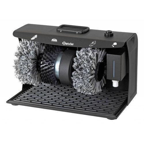 OKAZJA - Bartscher Elektryczne urządzenie do czyszczenia butów
