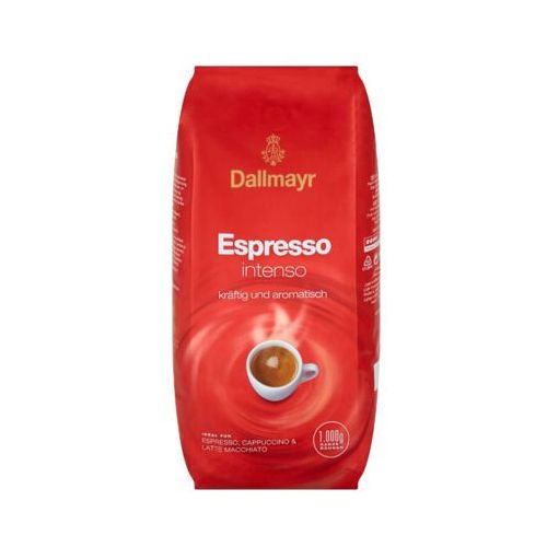 1kg espresso intenso kawa ziarnista marki Dallmayr