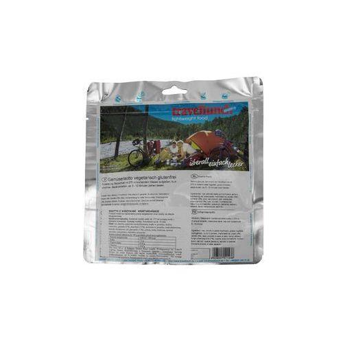 Żywność liofilizowana risotto vege 125 g 1-osobowa marki Travellunch