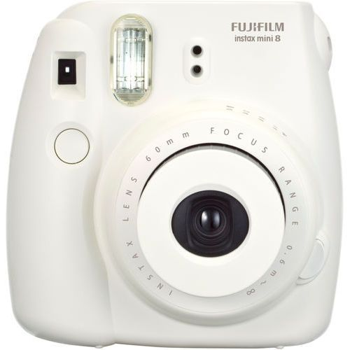 FujiFilm Instax Mini8 z kategorii [aparaty cyfrowe]