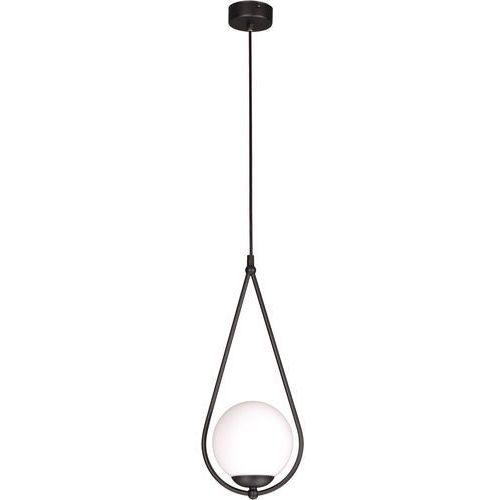 Lampa wisząca NEVE BLACK model K-4770 marki Kaja czarny (5901425515702)