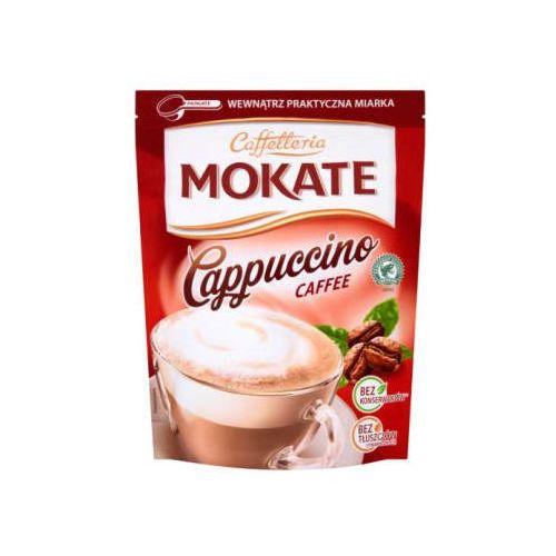 Cappuccino cafee marki Mokate