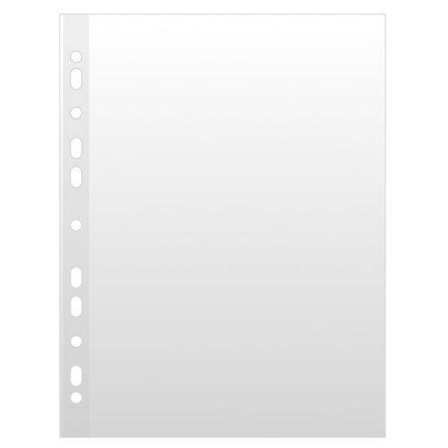 Koszulki na dokumenty DONAU PP A4 krystal 50mikr. 100szt, 1772100PL-00