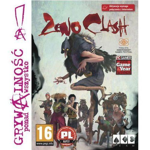 Zeno Clash z kategorii [gry PC]