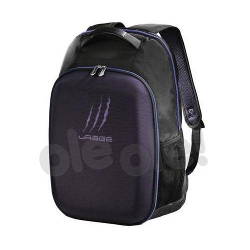 Plecak Hama Urage Ess 17.3 czarny (001012900000) Darmowy odbiór w 19 miastach!, 001012900000