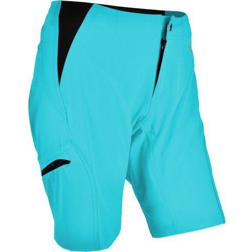 Silvini spodenki rowerowe invio wp860 turquoise s