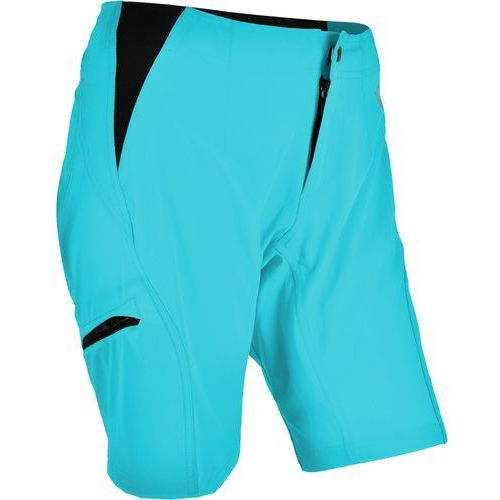 Silvini spodenki rowerowe invio wp860 turquoise xl (8596016048898)