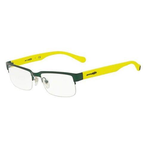 Arnette Okulary korekcyjne  an6101 contemporary 665