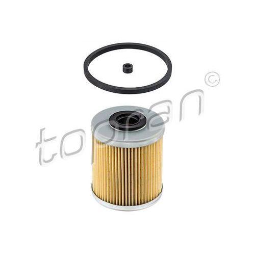 Filtr paliwa TOPRAN 205 628
