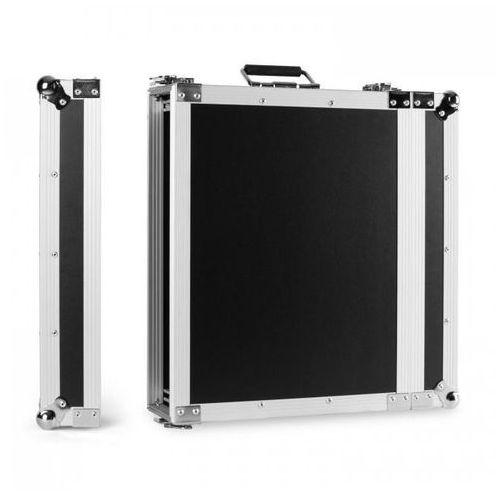 "SC-R2U walizka rack case 19"" 2U 40cm"