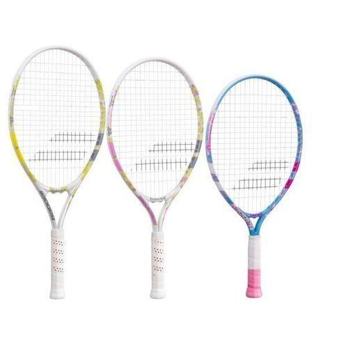Rakieta tenis ziemny b fly 2013 marki Babolat