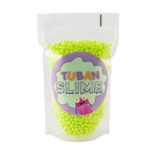 Tuban Kulki styropianowe 0,2l - limonkowe (5901087030834)