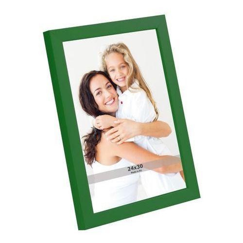 Knor Ramka na zdjęcia 24 x 30 cm zielona