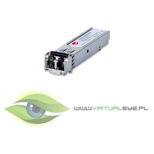 Intellinet Moduł Mini GBIC SFP LC Single Mode 20km