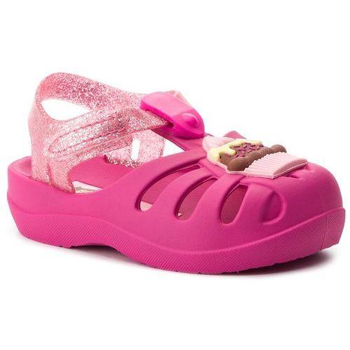 Ipanema Sandały - summer v baby 82599 pink/pink 20051