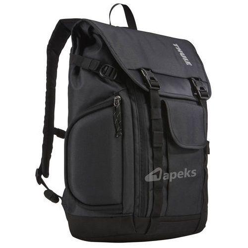 "Thule subterra 25l plecak na laptopa 14,1"" / dark shadow"