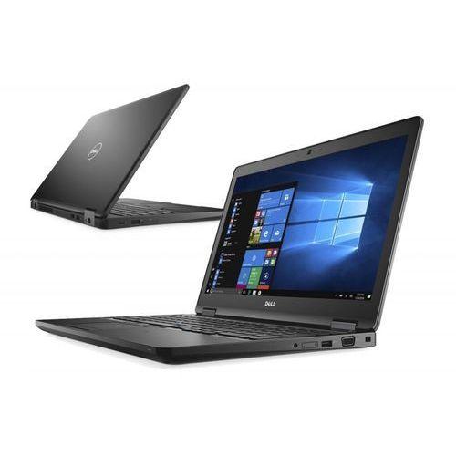 Dell Latitude 5580 7758030530