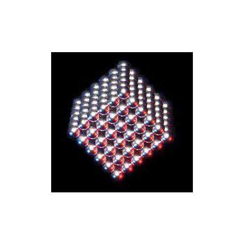 Zestaw kulki magnetyczne neocube 216 elementów - 3mm marki Apt