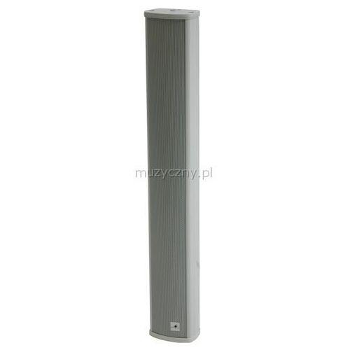 ets-230/ws kolumna głośnikowa 100v 30w marki Monacor