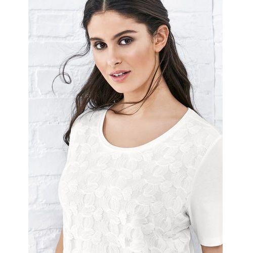 Bluzka z koronką - produkt z kategorii- Pozostała odzież damska