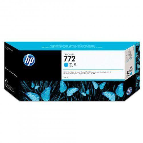 HP 772 ink 300ml cyan DesignJet Z5200PS