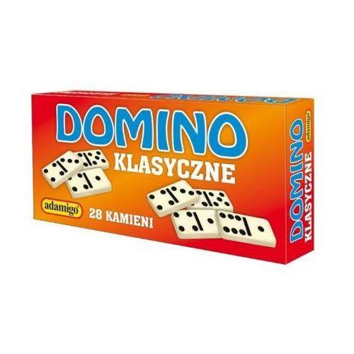OKAZJA - Adamigo Domino klasyczne