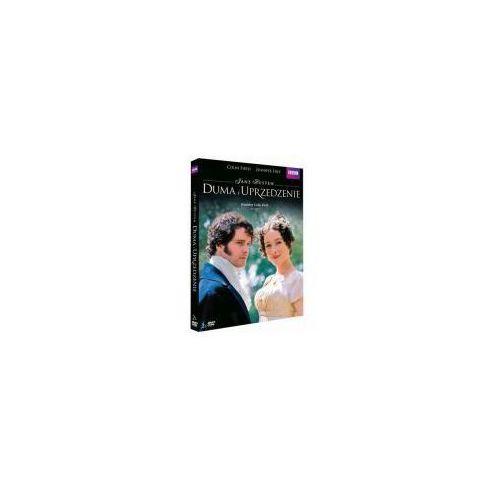 Duma i uprzedzenie - Colin Firth z kategorii Seriale, telenowele, programy TV