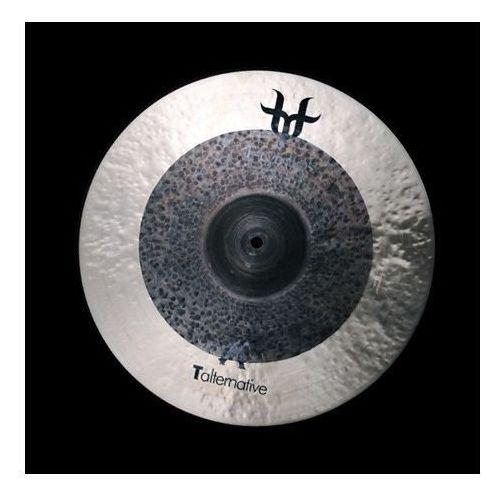 T-cymbals t-alternative light crash 17