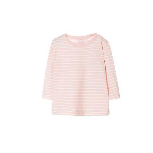 Bluzka niemowlęca długi rękaw 5h3139 marki 5.10.15.