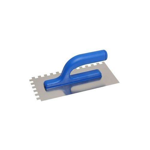 Paca nierdzewna 130x270mm ząb 10x10mm