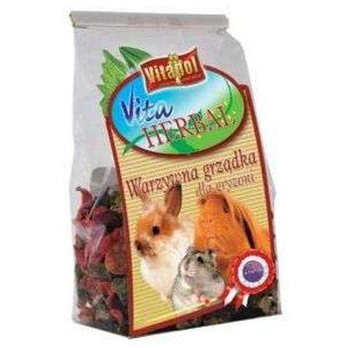 herbal warzywna grządka dla gryzoni 100g marki Vitapol
