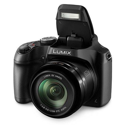 OKAZJA - Panasonic Lumix DMC-FZ82