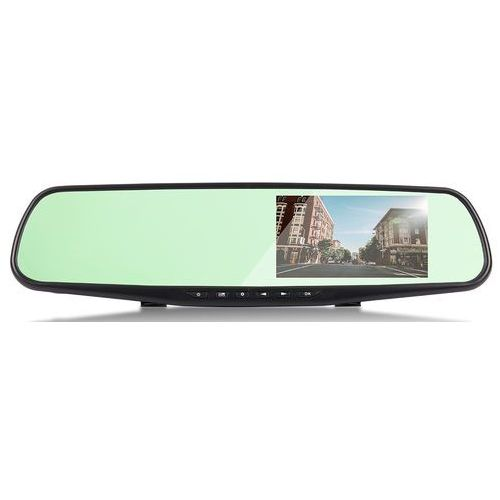 GoClever Drive Mirror Safego