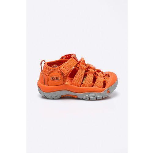 - sandały dziecięce newport h2 marki Keen