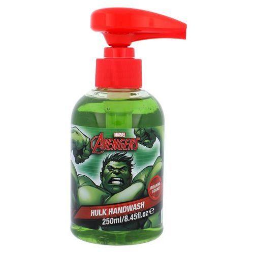 Marvel avengers hulk with roaring sound mydło w płynie 250 ml