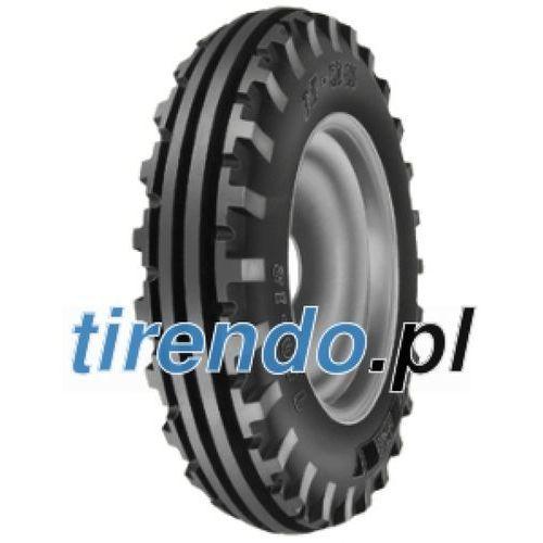 BKT BKT PL 801 Set ( 21x8.00 -9 14PR TL SET - Reifen mit Schlauch ) (8903094020645)