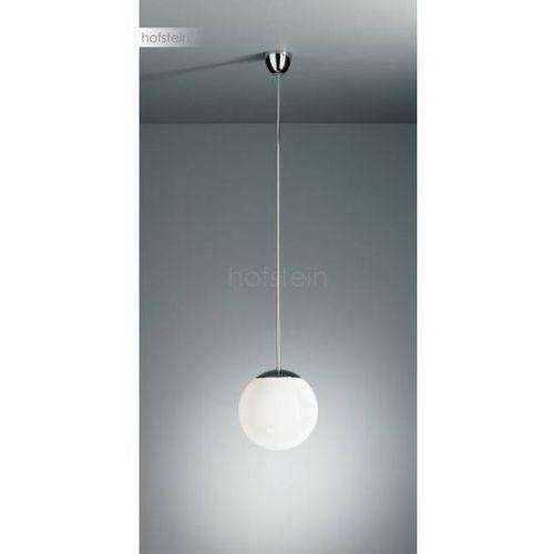 hl 99 lampa wisząca chrom, 1-punktowy - nowoczesny - obszar wewnętrzny - 99 - czas dostawy: od 3-6 dni roboczych marki Tecnolumen