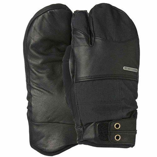 Pow Rękawice snowboardow - tanto trigger mitt black (long) (bk) rozmiar: m