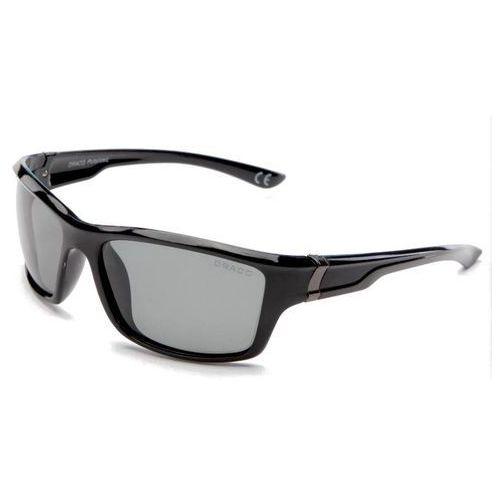 Okulary sportowe polaryzacja drs-79c1