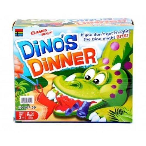 Gra Dino