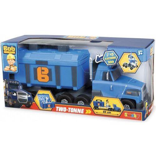 Ciężarówka Two Tonne Bob Budowniczy