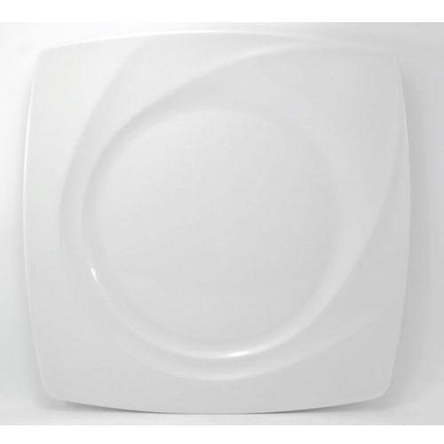 Lubiana Porcelana - talerz płytki 27,5 celebration