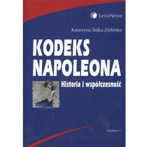 Kodeks Napoleona. Historia i współczesność, lexisnexis