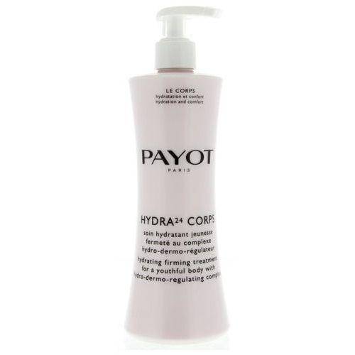 Payot  hydra 24 corps hydrating firming treatment body 400ml w balsam (3390150540349)